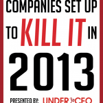 Apply Now: Top 10 Companies Setup to Kill It in 2013