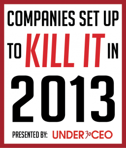 Under30 Companies to Kill It 2