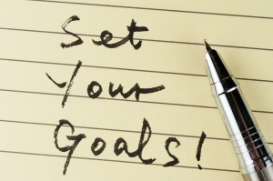 2013 Resolutions- Setting Goals