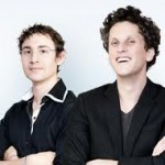Aaron Levie & Dylan Smith
