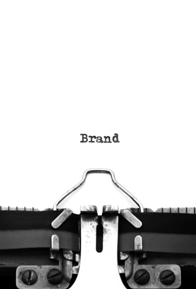 Create an Edgy Brand