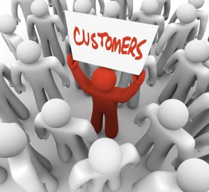 Find Customers