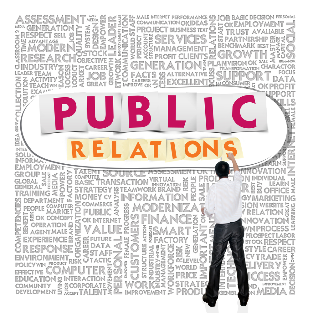Finding the Right PR Firm