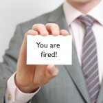 Firing Employees