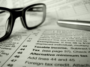 Form 1099 changes for 2013