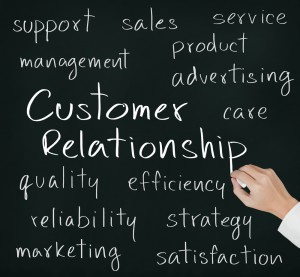 What Do Your Customer's Want?