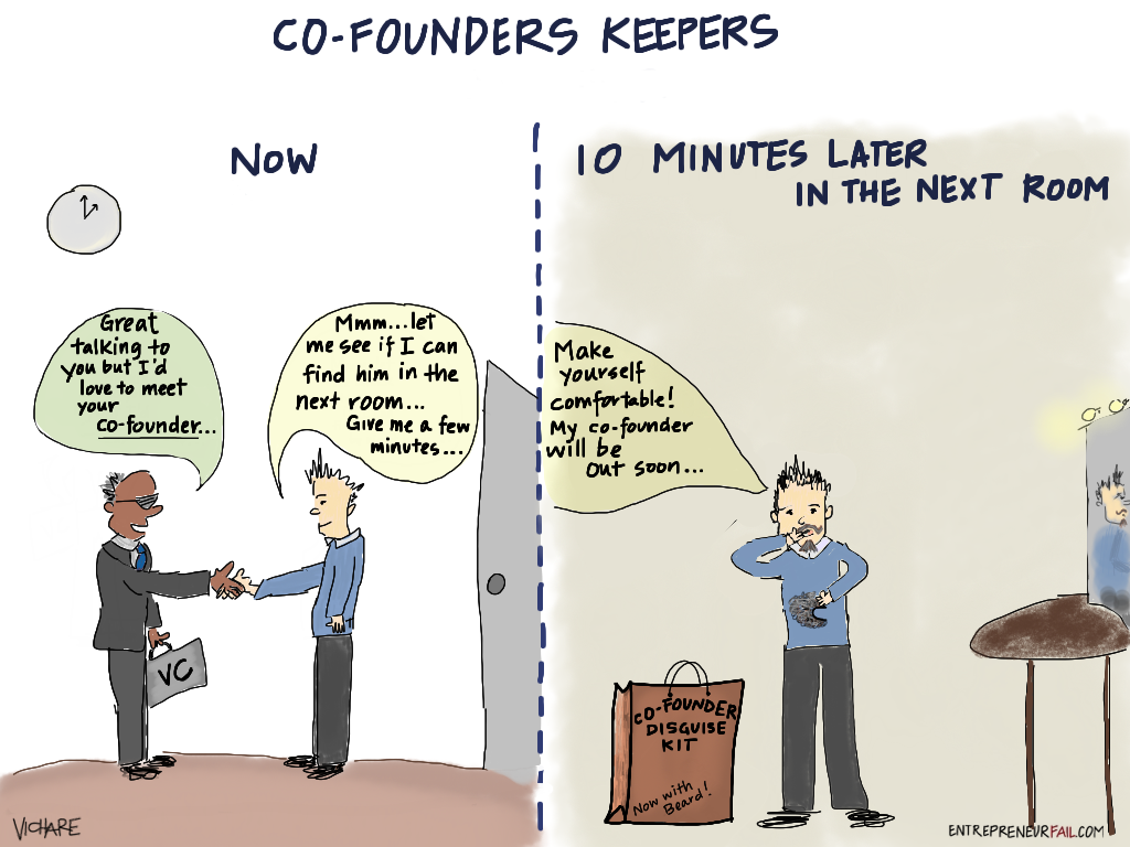 #entrepreneurfail Cofounders Keepers 1x copy