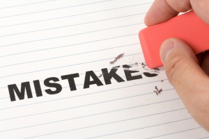 Common Leadership Mistakes
