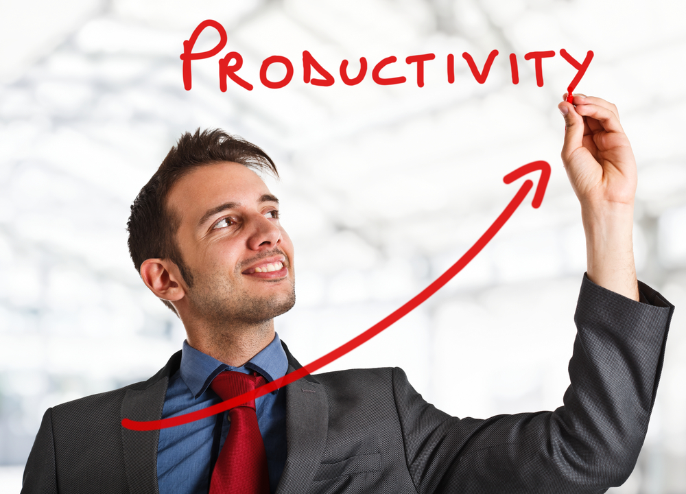 Entrepreneur Productivity