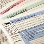 5 Things Business Newbies Should Know About Taxes