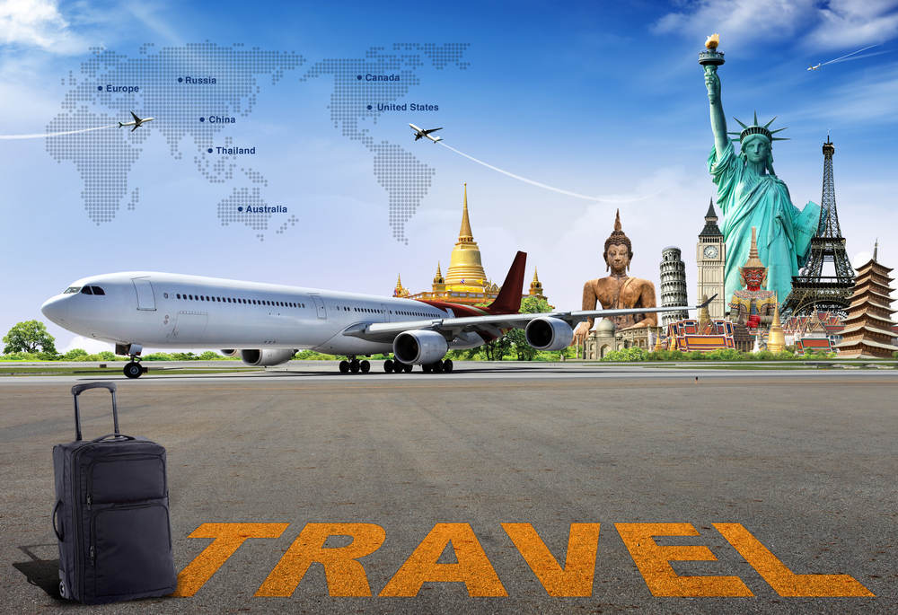How to Find Travel Opportunities