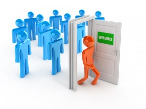 Outsourcing Needs for Your Small Business