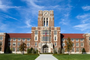 University Resources for College Entreprenuers