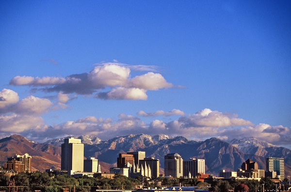 Top 30 Best Cities for Young Entrepreneurs 2013