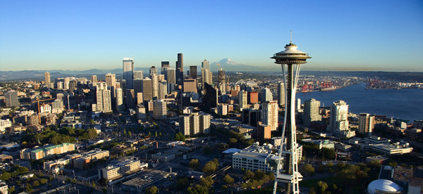 25 30 Seattle: Top 30 Best Cities For Young Entrepreneurs 2013