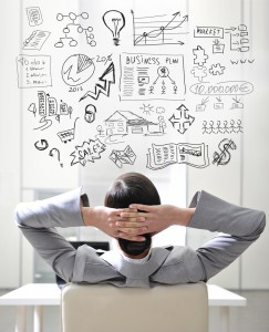 6 Questions For a Simple Business Plan