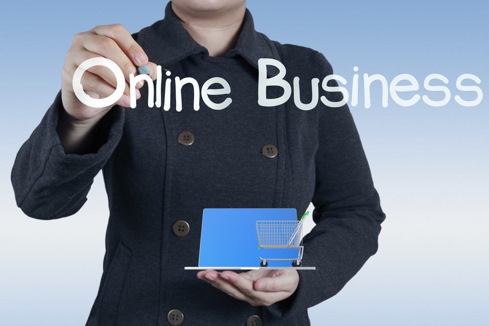 Starting a online business for dummies