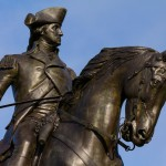 Leadership Lessons from George Washington