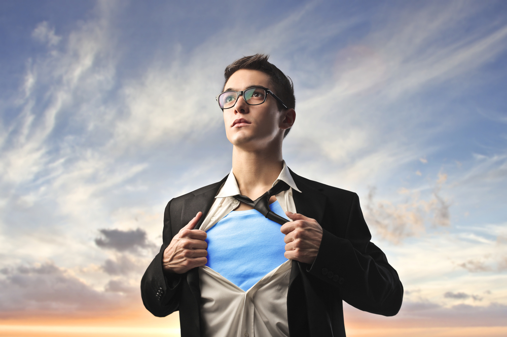 Lessons Entrepreneurs Can Learn From Super Heroes