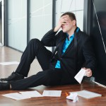 How to Stay Motivated After a Startup Failure