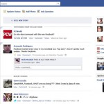 Facebook Updates the News Feed: What it Means for Users, Startups, and the Future
