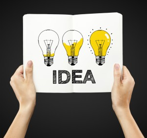 5 Tips for Finding the Right Idea
