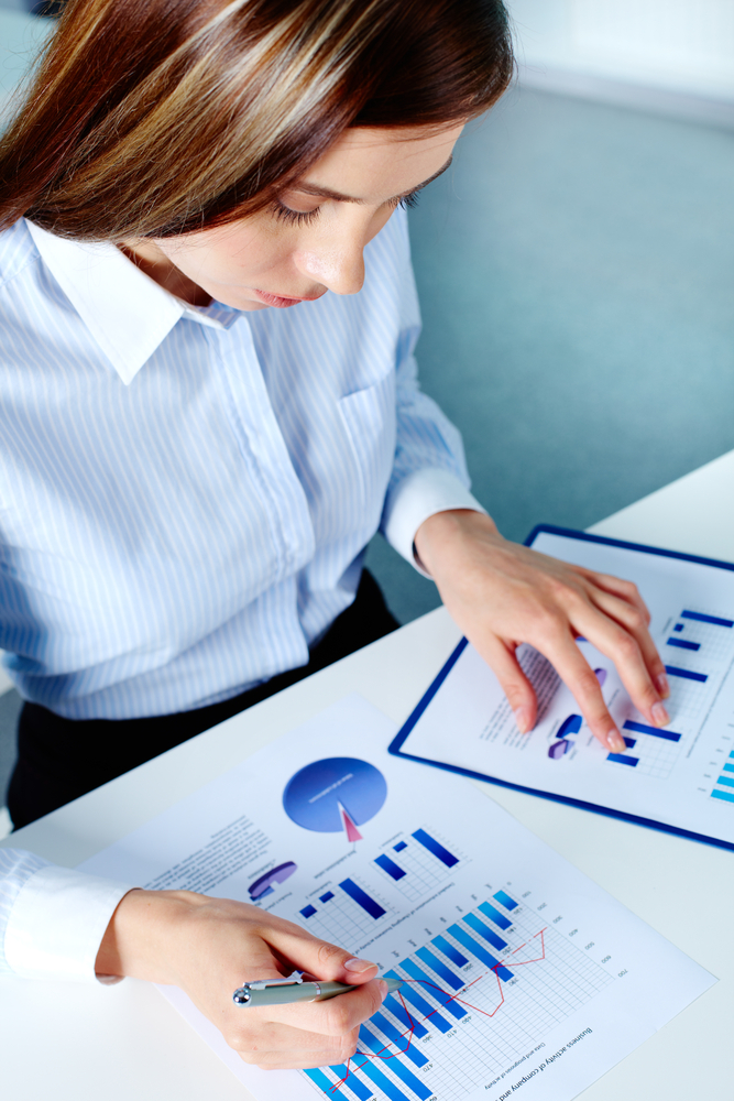 Personal and Business Finances