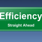 Seven Efficiency Mudas