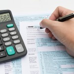 New Legislation Affecting Small Business Taxes