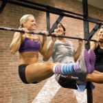3 Ways CrossFit Makes Getting Healthy Easy