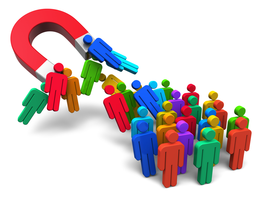 Generate Leads For Your Target Audience