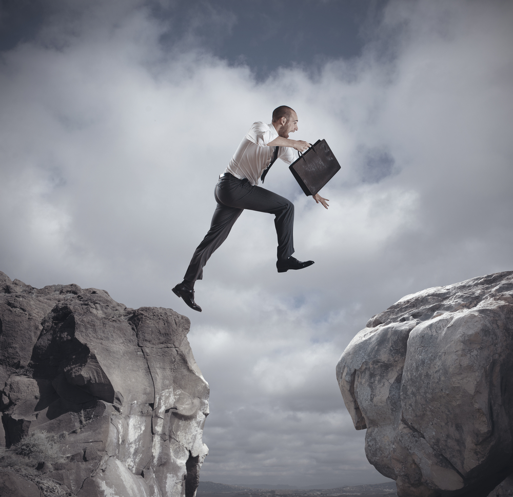 Overcome Business Obstacles