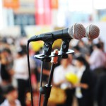 Public Speaking Blunders: How to Do Damage Control