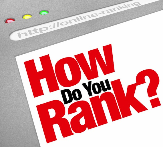 How Do You Rank Website Search Engine Ranking