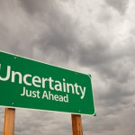 My Certainty About Uncertainty- & How I Kicked the Habit