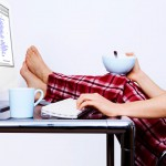 How to Keep Motivated When Working From Home