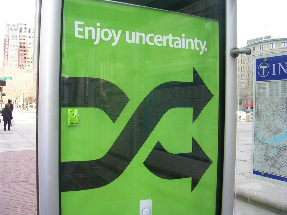 enjoy-uncertainty