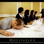 10 Tips For Staying Motivated With Your Business