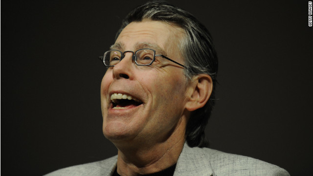 Image result for stephen king cocaine
