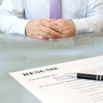 12 Things That Should Never be on a Potential Hire's Resume