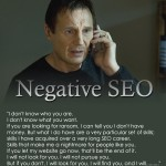 What Is Negative SEO and What Can You Do To Combat It?