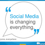How Social Media Keeps Changing Our Lives and Work