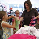 Three Brilliant Business Tips I Learned While School Shopping