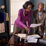 Starting Up With Your Spouse? 8 Tips to Make It Work