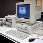 Working from Home: 90s Technology vs. 2013 Technology