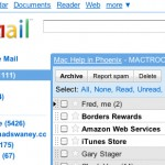 5 Tips to Make Your Inbox More Manageable