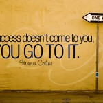There's No Rulebook For Success