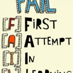 3 Steps for Turning Failure into Lasting Success