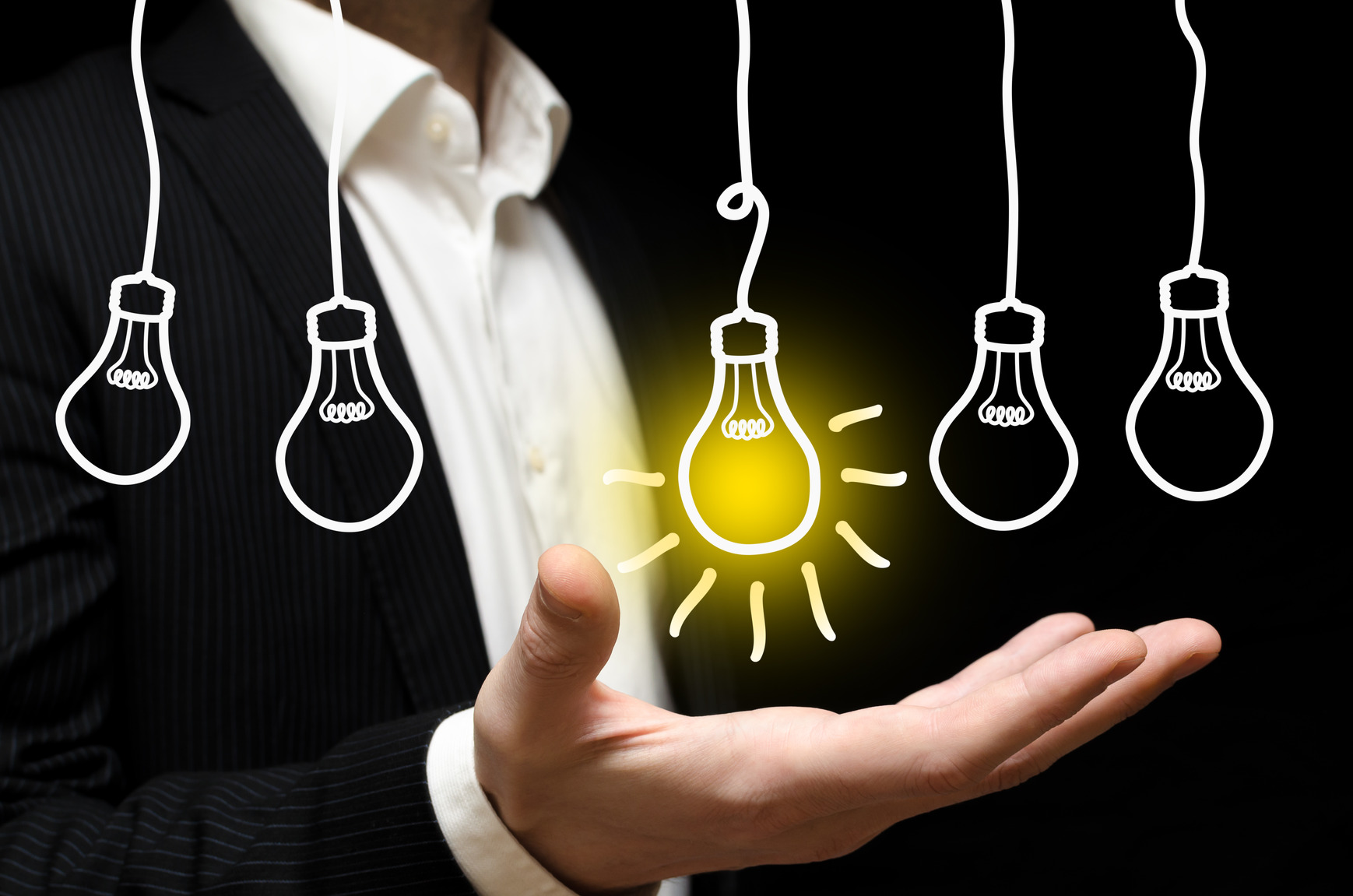 7 Tips To Generate The Perfect Business Idea