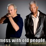 3 Things Young People Need to Know About Old People